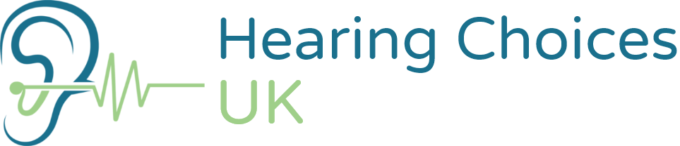 The Hearing Choices UK logo.